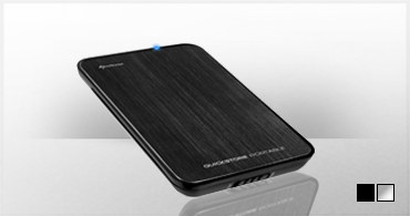 QuickStore Portable USB 3.0