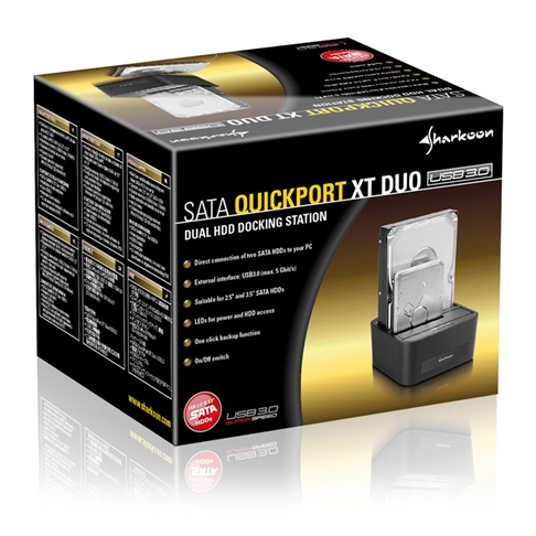 SATA QuickPort XT Duo USB 3.0 (6)