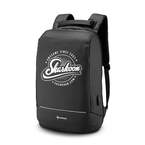 Sharkoon Backpack (1)