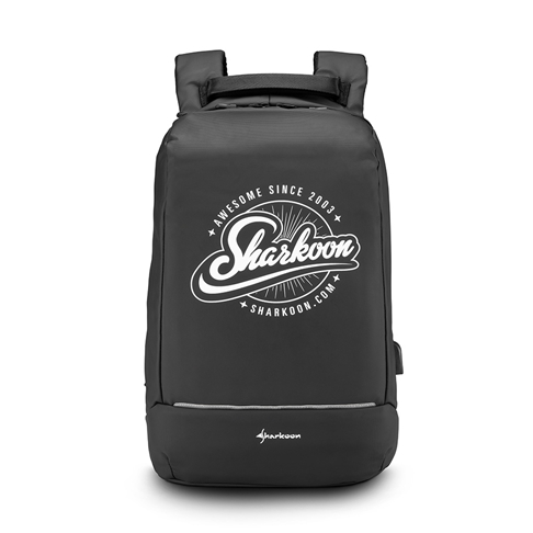 Sharkoon Backpack (2)
